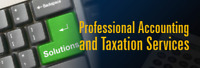 Tax, Accounting, Bookkeeping, Payroll services by CPA Accountant