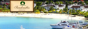 Stunning Beachfront Condos for Rent in Ocho Rios, Jamaica