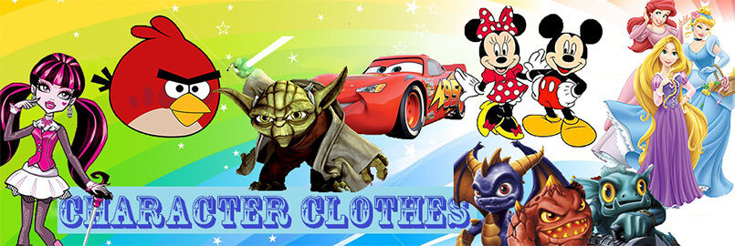 characterclothes