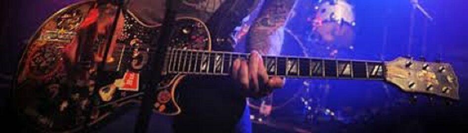 The Guitar Czar