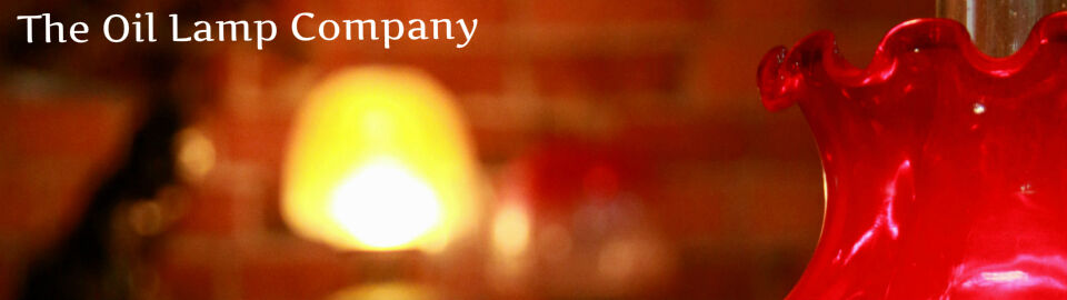 The Oil Lamp Company