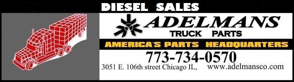 Adelman's Truck Parts