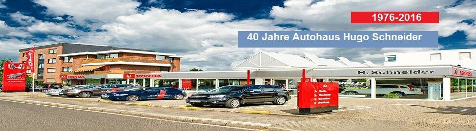 Autohaus Hugo Schneider Moers
