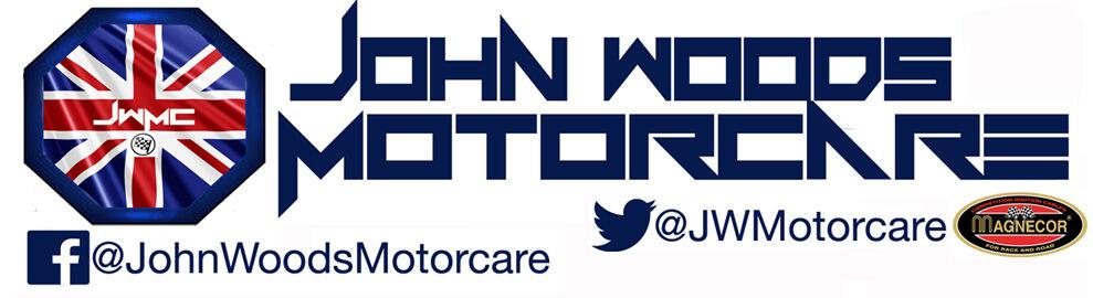 John Woods Motorcare