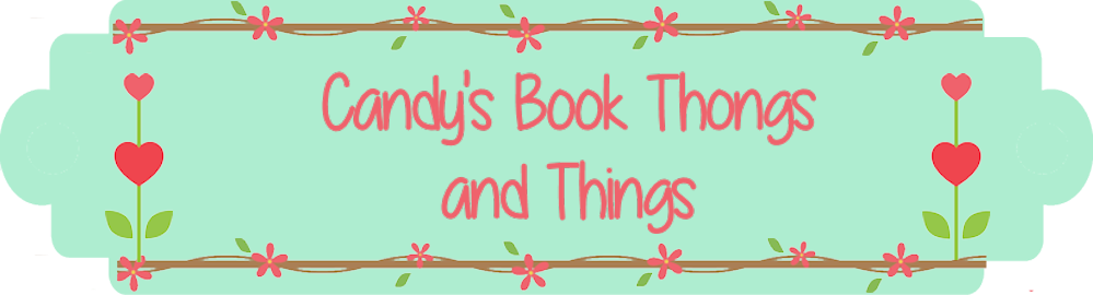 Candy's Book Thongs and Things