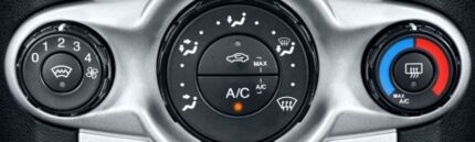 CAR AIR CONDITIONING REGAS SERVICE