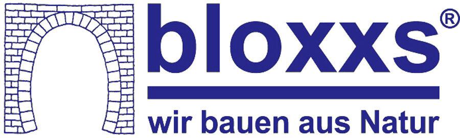 bloxxs Modellbau-Sandstein-Ziegel