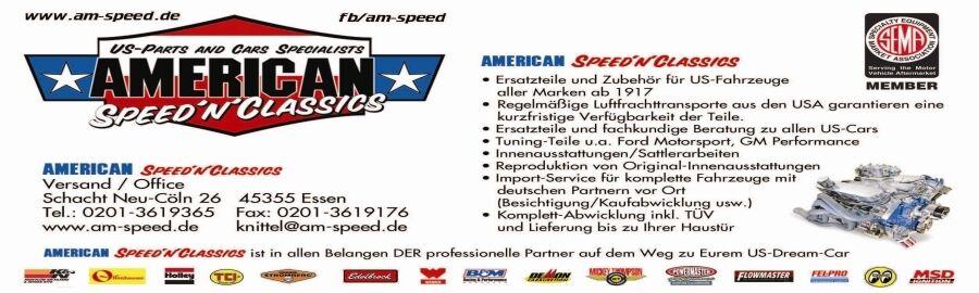 American Speed n Classics