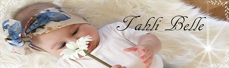 Tahli Belle Designs