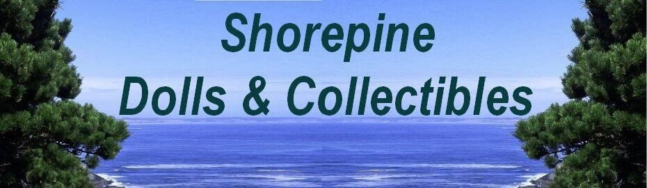 Shorepine Dolls and Collectibles