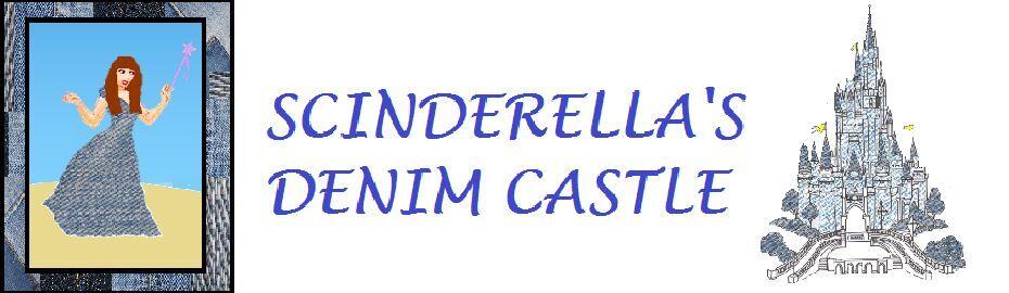 Scinderella's Denim Castle