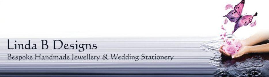 Linda B Designs Wedding Stationery