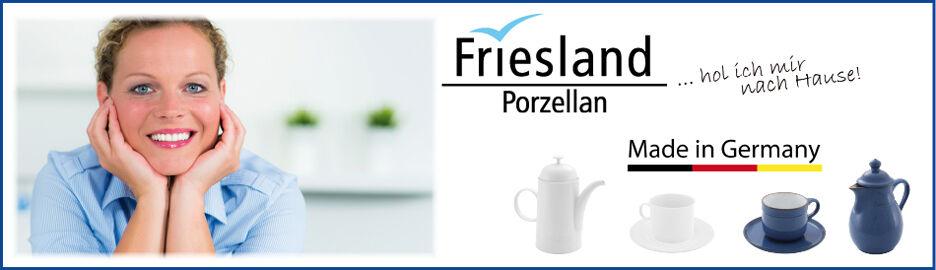 Friesland Porzellan vom Hersteller