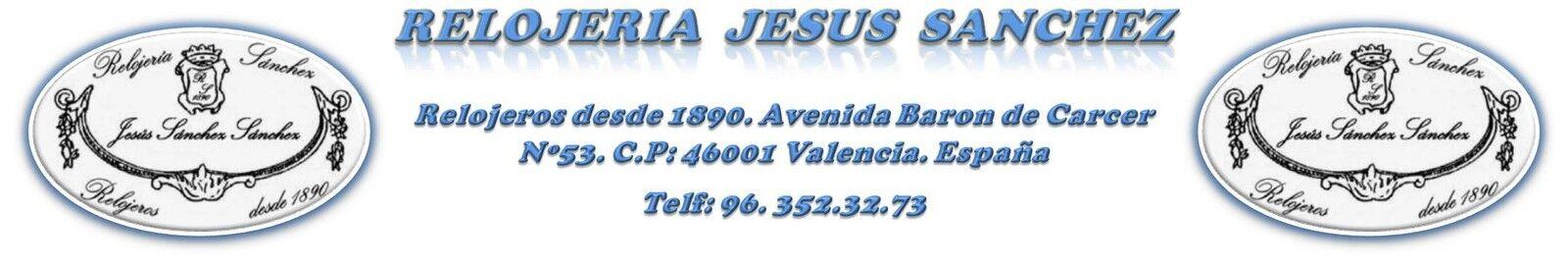 RELOJERIA JESUS SANCHEZ