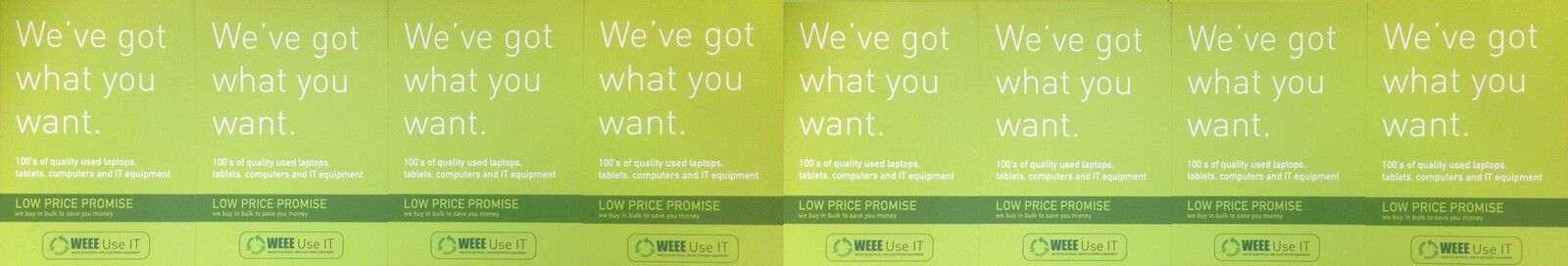 Weee-Use IT Ltd