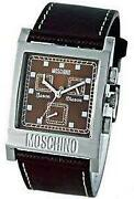Moschino Watch