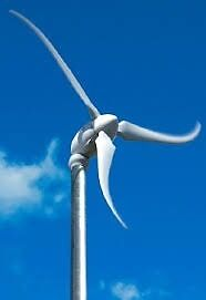 SKYSTREAM WIND TURBINE 3.7