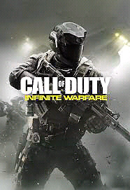 Wanted: Call of Duty Infinite Warfare (Xbox or PS4)