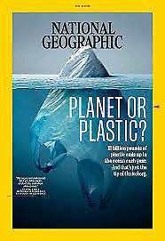 Over 200 National Geographic