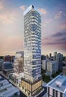 Brand New (Five condo) 5 st. Joseph *Assignment Sale*
