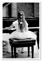 Piano Lessons/Cours de piano