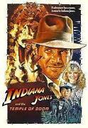 Indiana Jones Laserdisc