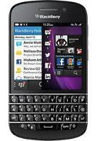 BLACKBERRY Q10   NOIR  NEUF  UNLOCK