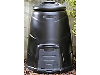Compost Bin New Unused