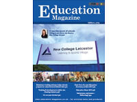 Advertising Sales, home based- Education Magazine
