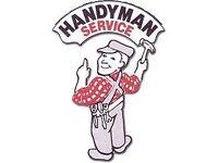 Local Handyman - Polite, Friendly & Trustworthy