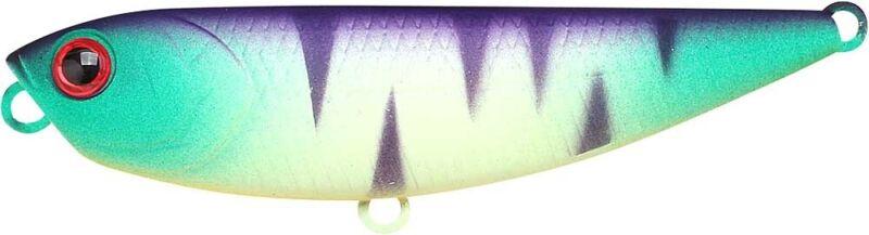 LUCKY CRAFT Sammy 100-245 Mat Tiger