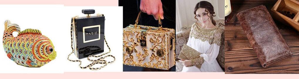 dress&handbag