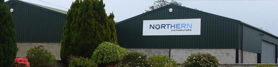 Northern Distributors NI