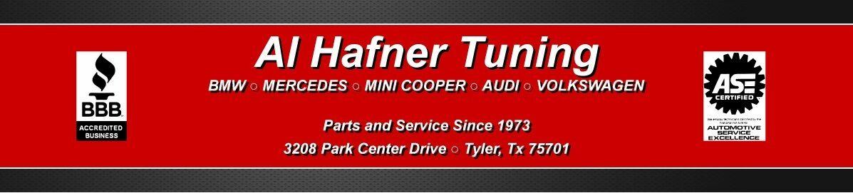 Al Hafner Tuning