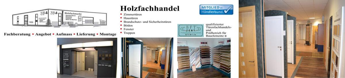 3B Holzvertriebsgesellschaft mbH