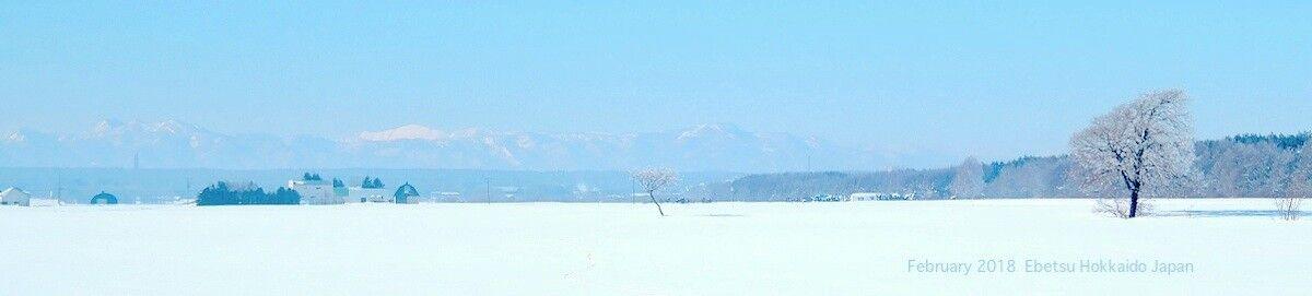 K to k  : Hokkaido Japan