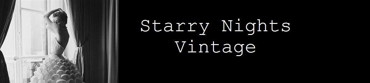 Starrynightsvintage