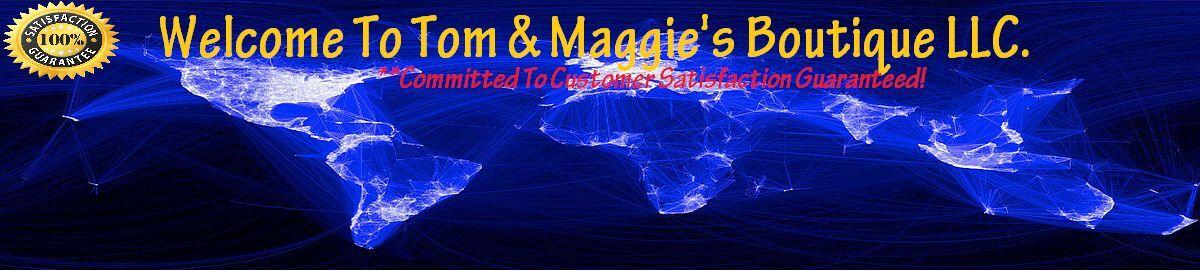 Tom & Maggie's Boutique LLC.