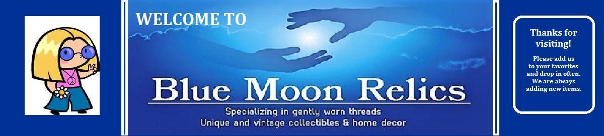 Blue Moon Relics