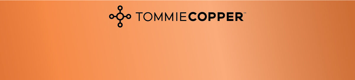 TommieCopperClearance