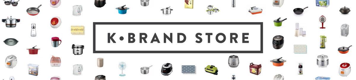 K.Brand Store