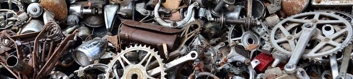 Vintage Bicycles Parts and More