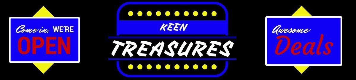 Keen Treasures