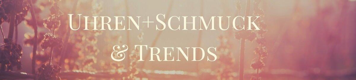 Trendshop für Uhren und Schmuck