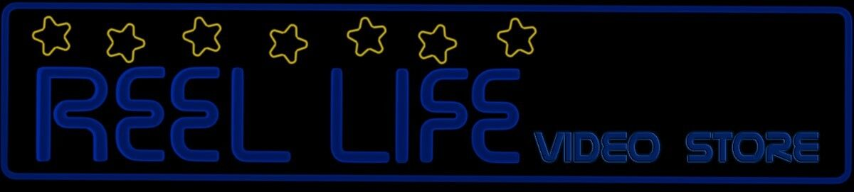 Reel Life Video Store