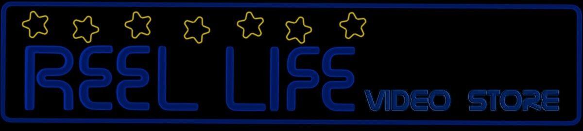 Reel Life Video Store
