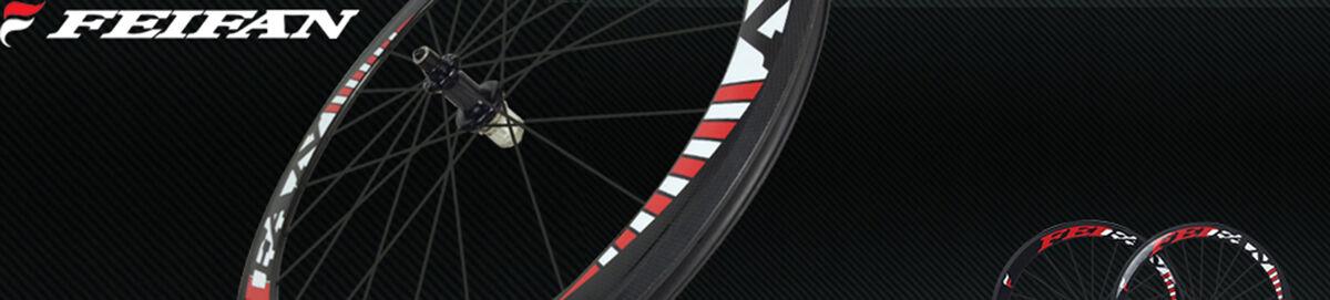 feifan carbon bike