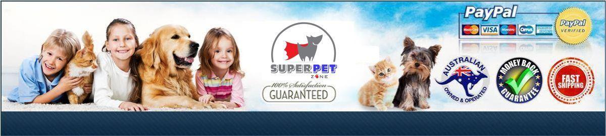 Super Pet Zone
