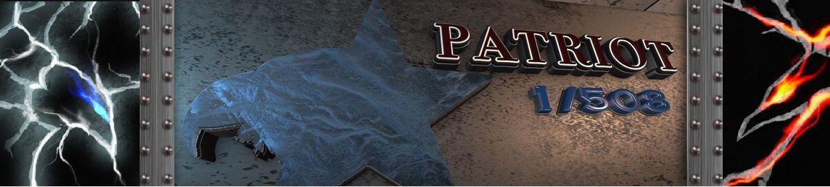 Patriot 1-508