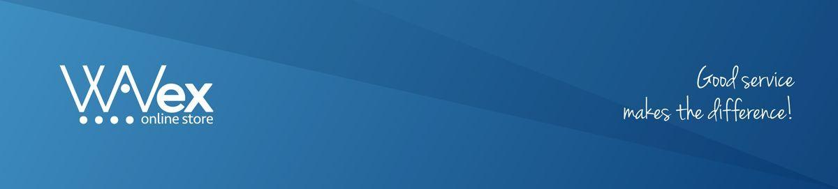 WAVex Online Store
